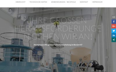 Neue Website Turningator.com