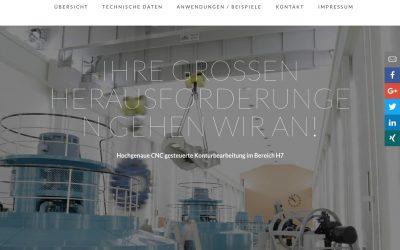Neue Website Turningator.com